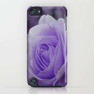 Lavender Rose 2 iPod touch Slim Case