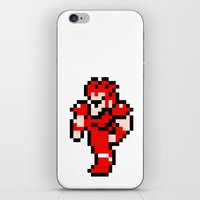 Adult Fighter - Final Fa… iPhone & iPod Skin
