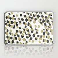 Leopard Glam Laptop & iPad Skin