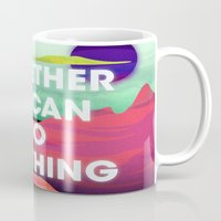Together We Can Do Anyth… Mug