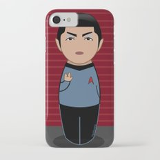 Kokeshi Spock Slim Case iPhone 7