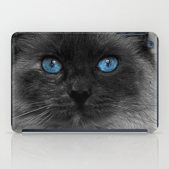 CATTURE iPad Case