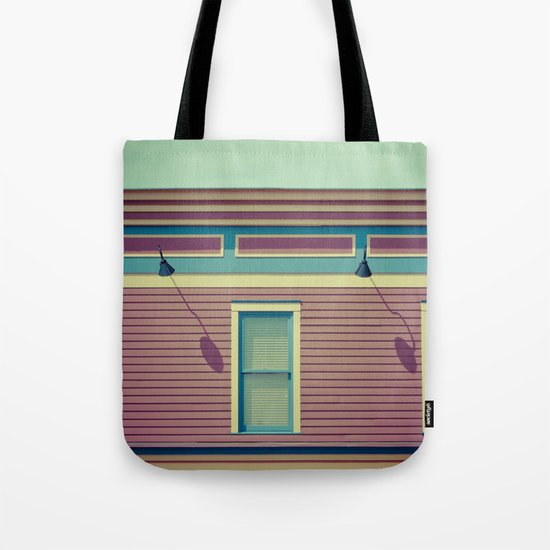Another  shop on AB Avenue Tote Bag