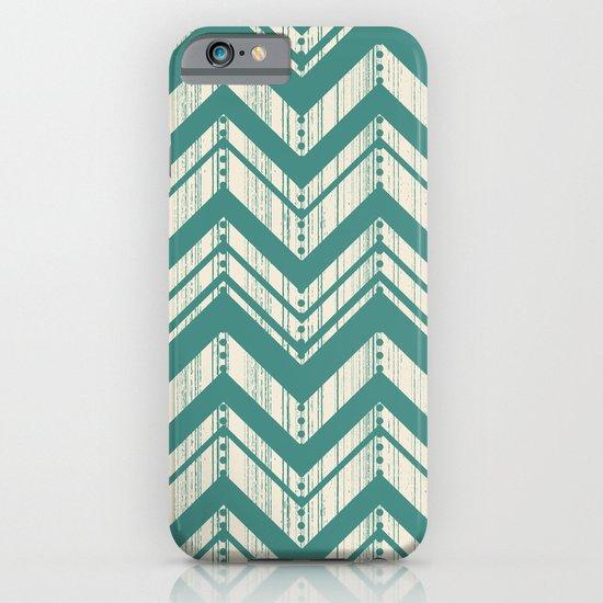Weathered Chevron iPhone & iPod Case
