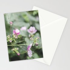 FLORAL #3 Stationery Cards