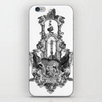HISPANIA iPhone & iPod Skin