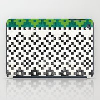Boho Chic II iPad Case
