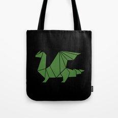 Draconis Tote Bag