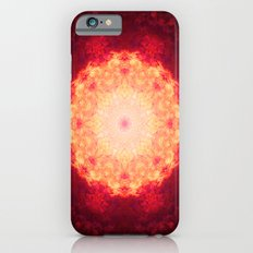 Fire Galaxy Slim Case iPhone 6s