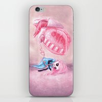 Be All Heart iPhone & iPod Skin