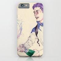 Eric iPhone 6 Slim Case