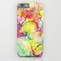 iPhone & iPod Case featuring Island by Amy Sia