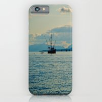 A Seiners Life  iPhone 6 Slim Case