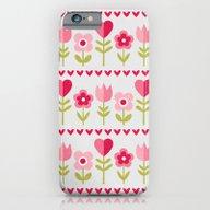 LOVE GARDEN iPhone 6 Slim Case