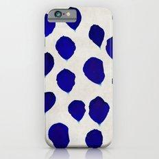 BLOSSOMS I iPhone 6 Slim Case