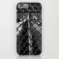 iPhone & iPod Case featuring Overpass and Make it Last  by Taylor Scalise