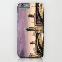 Longfellow Bridge, Bosto… iPhone 6 Slim Case