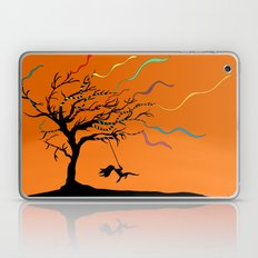 Among the Winds Laptop & iPad Skin