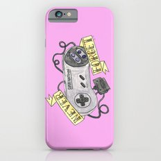 REMEMBER FOREVER iPhone 6 Slim Case