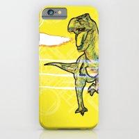 T-Rex iPhone 6 Slim Case