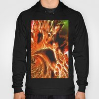 Faces Of Hell Hoody