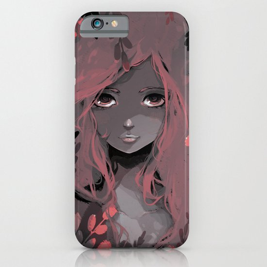 Pia iPhone & iPod Case