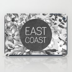 East Coast iPad Case