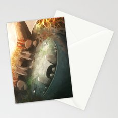 Forest Keeper Stationery Cards