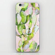 Prickly Pear Patch pt2. iPhone & iPod Skin