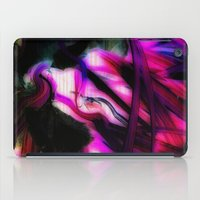 abstract photography 004 iPad Case