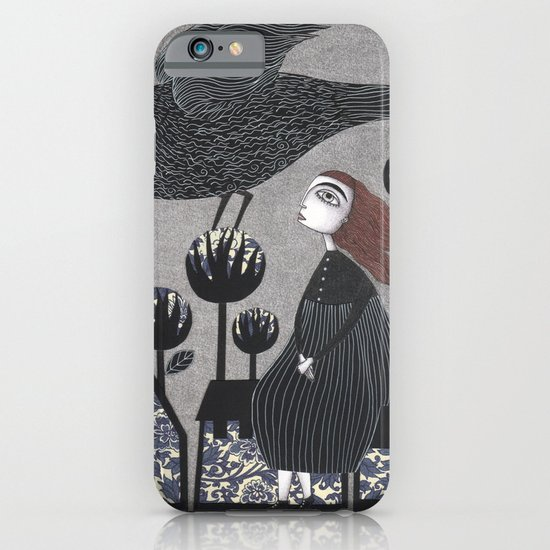 Parting iPhone & iPod Case