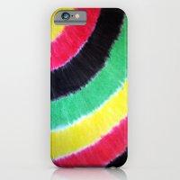 Rastaaa iPhone 6 Slim Case