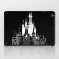 Where Dreams Come True iPad Case