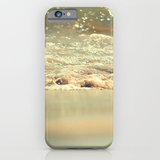 When I was a fish.... iPhone & iPod Case