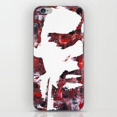 Dark Passenger iPhone & iPod Skin