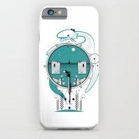 A Legend of Water iPhone 6 Slim Case