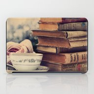 iPad Case featuring The Best Companions by Tangerine-Tane