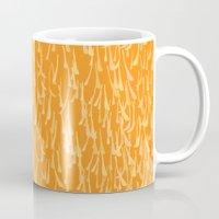 Spring Shower Mug