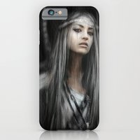 iPhone & iPod Case featuring Standing Ground by Justin Gedak