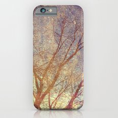 Galaxy + Nature Reflection iPhone 6 Slim Case