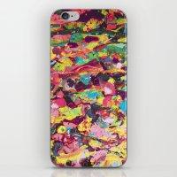 Gum Tree iPhone & iPod Skin