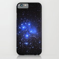 the Pleiades or Seven Sisters in Taurus Slim Case iPhone 6s