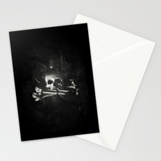 Once Were Warriors V. Stationery Cards