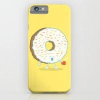 The Sleepy Donut iPhone 6 Slim Case