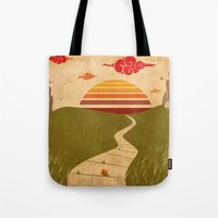 One Of Seven Tote Bag
