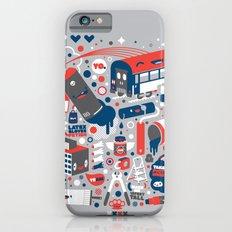 graffiti made me... Slim Case iPhone 6s