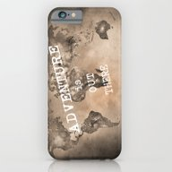 iPhone & iPod Case featuring