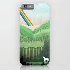 Lost Unicorn Slim Case iPhone 6s