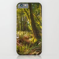 iPhone & iPod Case featuring Redwood Regional by Ryan Fernandez Photography