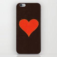 Love Handles iPhone & iPod Skin